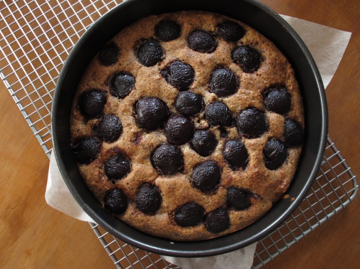 cherry cake 029